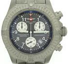 BREITLING Gent's Wristwatch E73360